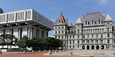 NYSDA Advocacy Day 2020 tickets