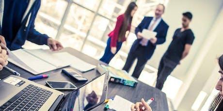 Financiamiento Pyme en Mercado de Capitales entradas