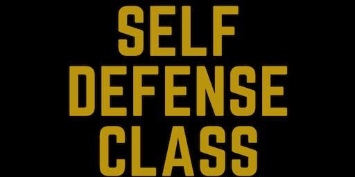 Self Defense Intensive