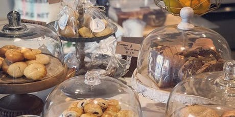 French Pastries & Travel Inspiration tickets