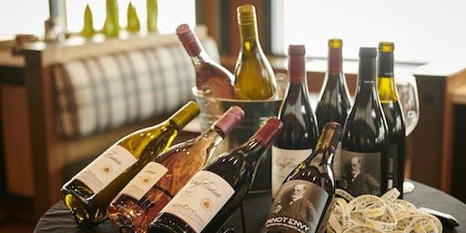 Sunriver Wine and Cuisine Stroll