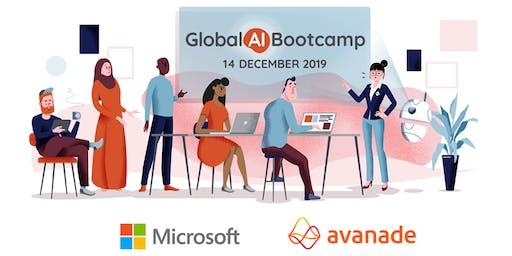 Global AI Bootcamp - Recife