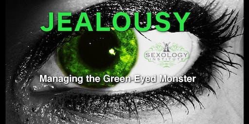 Non-Monogamy Uncorked: Jealousy