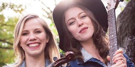 Songwriting Workshop for Kids with the Snowy Mountain Sisters tickets