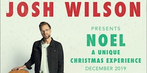 Josh Wilson Noel Christmas - World Vision Volunteer - Bay City, MI