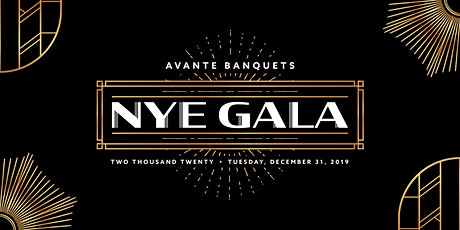 Great Gatsby New Years Eve tickets