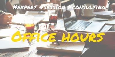Office Hours De  La Terrasse Discovery +×