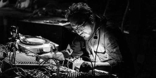 LIVE @ LOW END   Juanjosé Rivas