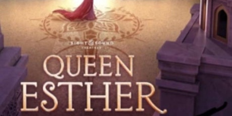 Queen Esther Play @ Sight and Sound Day trip tickets