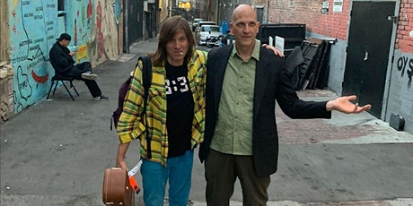 The Frogs (with Jimmy Flemion and Evan Dando) tickets