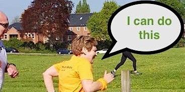 Developing a Positive Mindset for Runners Workshop