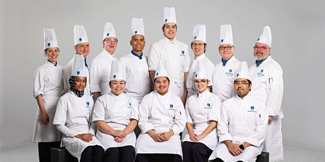 NAIT Culinary Team Luncheon tickets
