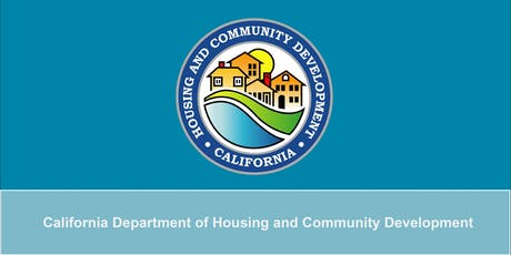 HCD 2020-2025 Fair Housing Community Meeting at Fresno Central Library tickets