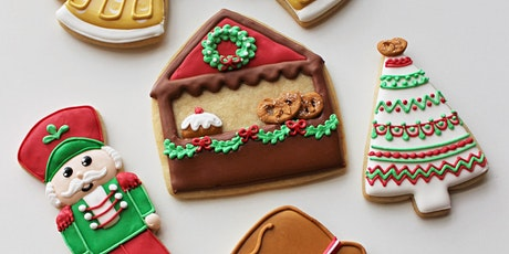 German Holiday Cookie Decorating  @ Easy Tiger! tickets