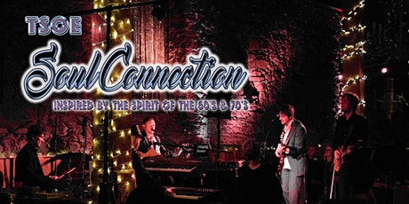 """TSOE-Soul Connection Live in """"Living Room Concert"""" Tickets"""