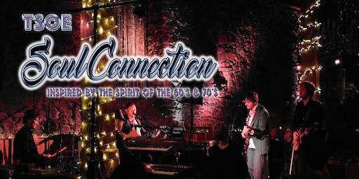 "TSOE-Soul Connection Live in ""Living Room Concert"""