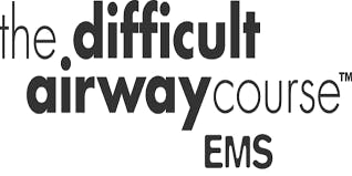 Difficult Airway Course: EMS December 2019