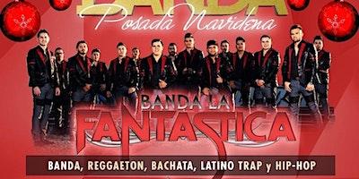 POSADA NAVIDENA WITH BANDA LA FANTASTICA | SEVILLA San Diego