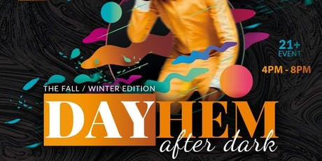 Dayhem Sundays tickets
