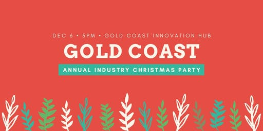 Gold Coast Annual Industry Christmas Party