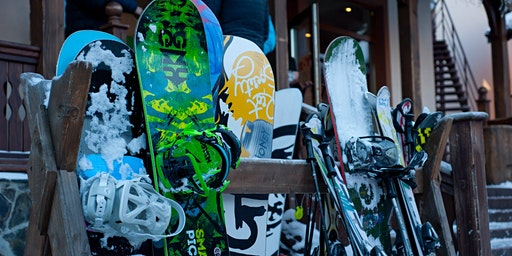 Tremont Taphouse Ski & Snowboard Trip 2020