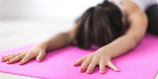 Yoga for Everyone - Yoga Series with Tami Astorino