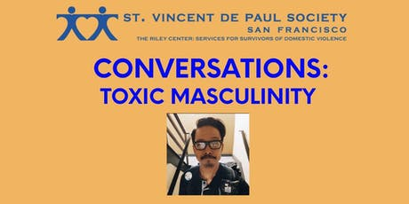 Conversation Series: Toxic Masculinity tickets