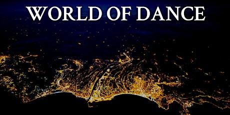 Denison University presents  'World of Dance' tickets