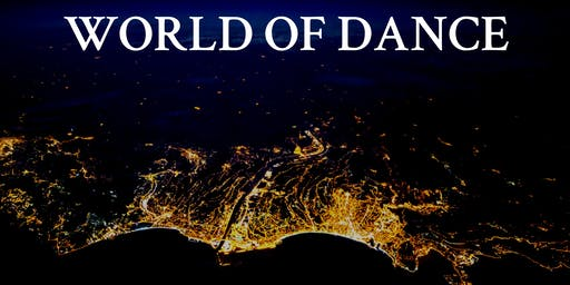 Denison University presents  'World of Dance'