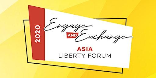 Asia Liberty Forum 2020