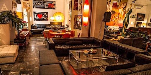 CAPODANNO @ MILANO CAFE' (Gran Buffet + Serata) ✆3491397993