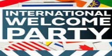 Friday International Partay in OCTO Bar - la Place du Pin