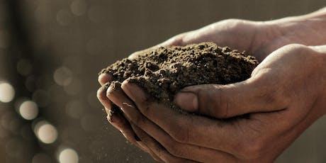 Soil & Fertility: Preparing the Garden for the Year Around Harvest tickets