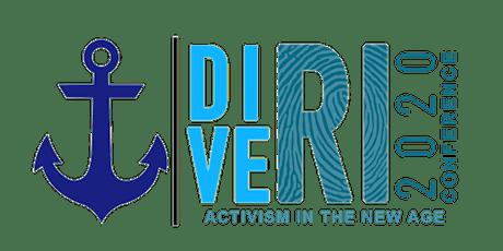D.I.V.E. RI 2020 Conference tickets