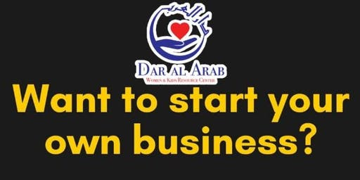 Start Your Own Business: Advice for New Immigrants