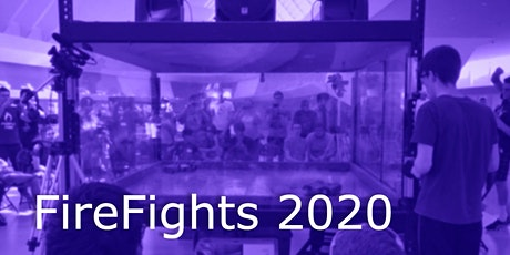 FireFights 2020 tickets