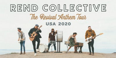 Rend Collective (Austin, TX)