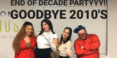 End of Decade Party!