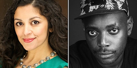 Poetry off the Shelf: Aimee Nezhukumatathil & Keith Jarrett tickets