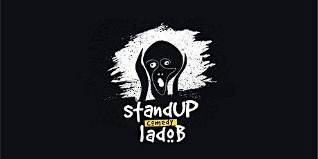 StandUP Comedy Lado B ingressos