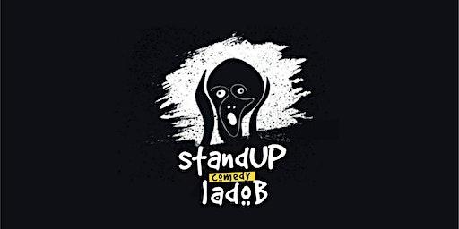 StandUP Comedy Lado B