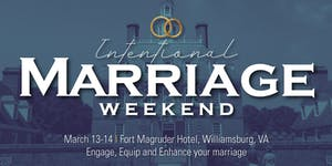 Intentional Marriage Weekend