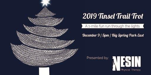 Tinsel Trail Trot 2019