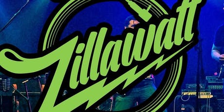 Phish Afterparty: Zillawatt with Haewa tickets