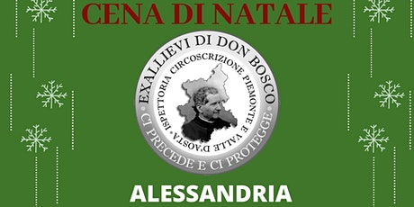 Cena di Natale Exallievi don Bosco Alessandria biglietti