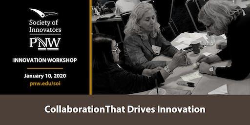 Innovation Workshop: Collaboration That Drives Innovation