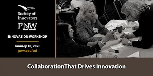 Innovation Workshop: Collaboration That Drives Innovation