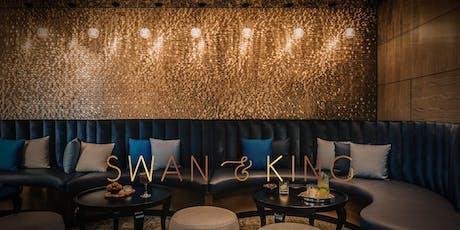 SWAN & KING SPEAKEASY ROARING 20'S EXTRAVAGANZA tickets