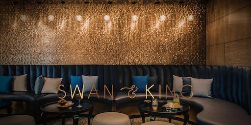 SWAN & KING SPEAKEASY ROARING 20'S EXTRAVAGANZA