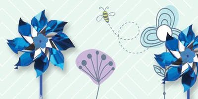 9th Annual Pinwheels and Pearls